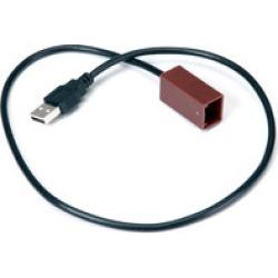Axxess AX-TOYUSB-2  Toyota 5 Pin USB Adapter
