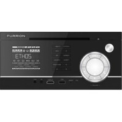 Furrion DV1230-BL  3-Zone Entertainment System with DVD