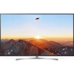 "LG 75SK8070 75"" 4K Smart LED TV"