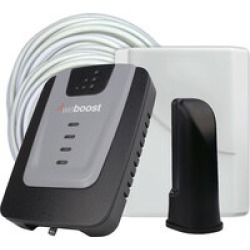 WeBoost Home Room cell phone booster