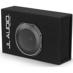 "JL Audio ACP110LG-TW1  Single 10"" Ported Enclosure Powered"