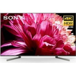 "Sony XBR55X950G  55"" 4K Smart LED TV"