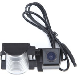 Crux CCH-01W  07-14 Jeep Wrangler Camera found on Bargain Bro Philippines from Crutchfield.com for $49.99