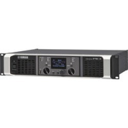 Yamaha PX3 Power Amplifier Dual-CH 500 Watts x 2 @ 4ohm