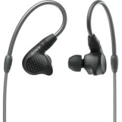 Sony IER-M9 in-ear headphones