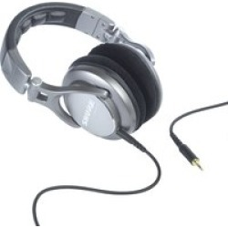 Shure Reference Headphones