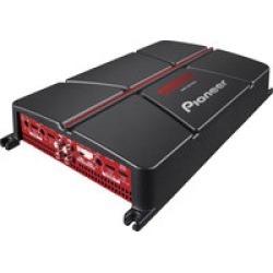 Pioneer Amp Board Tda7850 4x50w 4 Channel Car Audio Amplifier Board