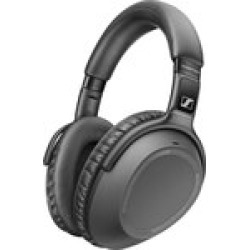 Sennheiser PXC550 II over-ear wireless noise cancelling headphones