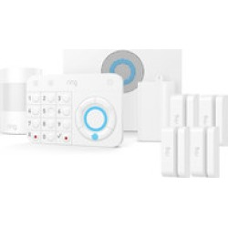 Ring Alarm Home Security Kit