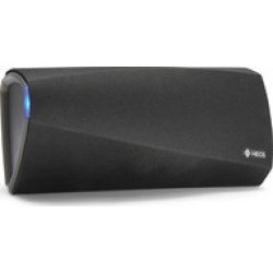 Denon HEOS 3 HS2 amplified  wireless music player (black)