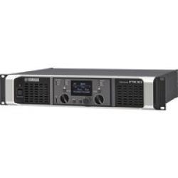 Yamaha PX10 Power Amplifier Dual-CH 1200 Watts x 2 @ 4ohm