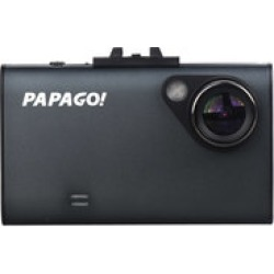 Papago GoSafe 220  1080P Dash Cam with 2.7