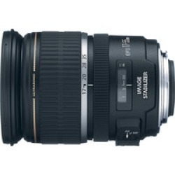 Canon EF-S 17-55mm f/2.8 IS USM Lens  -uses 77mm Filter found on Bargain Bro India from Crutchfield for $829.00
