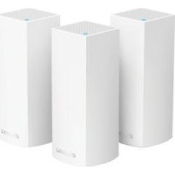 Linksys Velop Whole Home Mesh Wi-Fi System 3-pack