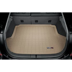 WeatherTech Tan Cargo Liner  Tan Cargo Liner found on Bargain Bro India from Crutchfield.com for $127.99