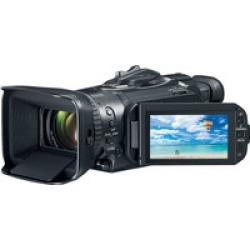 Canon GX10 4K UHD Camcorder