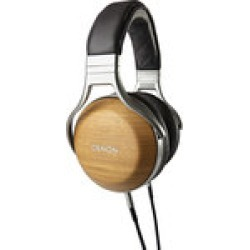 Denon AHD-9200 over-ear headphones