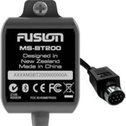 FUSION BT-200  Marine Bluetooth Adapter
