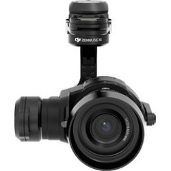 DJI Zenmuse X5 Gimbal, Camera and Lens