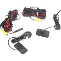 Voxx ACABSC1 Blind Spot Cameras (Pair)