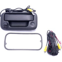 Crux CFD-03F Rear-View Camera  04-14 Ford F150, 08-14 F250/350 found on Bargain Bro India from Crutchfield for $109.99