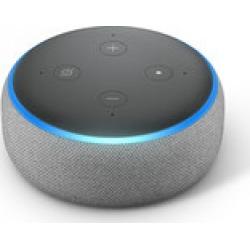 Amazon Echo Dot Gen 3 v2, Grey