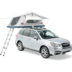 Tepui 8001LP304  LoPro 3 Rooftop Tent, Gary