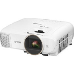 Epson Home Cinema 2150 3LCD Home Theater Projector