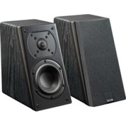 SVS Prime El pr-Blk Ash  2 way satellite speakers