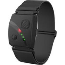 Scosche RTHM24  Armband Heart Rate Monitor - Black