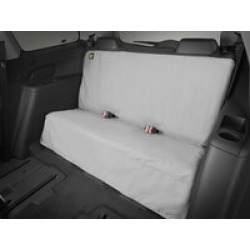 WeatherTech DE2010GY  Grey, Rear Bench,  56