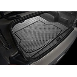 WeatherTech Universal Cargo  Black Mat found on Bargain Bro India from Crutchfield.com for $59.99