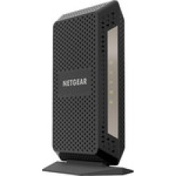 Netgear CM1000-100NAS ultra-high  speed cable modem found on Bargain Bro India from Crutchfield for $179.99