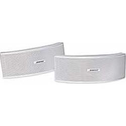 Bose 151 SE WH  environmental speakers