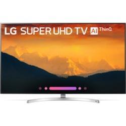"LG 65SK9000 65"" 4K Smart LED TV"