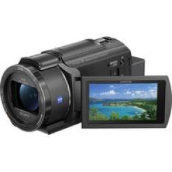 Sony FDR-AX43 Handycam 4K Camcorder