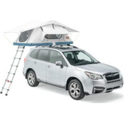 Tepui 8001LP204  LoPro 2 Rooftop Tent, Gray
