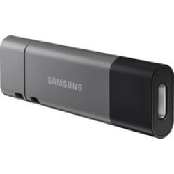 Samsung 256GB DUO Plus USB Flash Drive found on Bargain Bro India from Crutchfield for $64.99