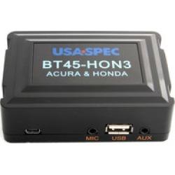 USA Spec BT45-HON3  05-09 Acura, 03-13 Honda found on Bargain Bro India from Crutchfield.com for $169.99