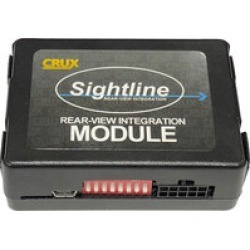Crux CS-PRS3 Camera Interface  Porsche Vehicles with PCM 3.1 Nav System found on Bargain Bro India from Crutchfield for $395.99