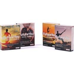 FutureYou Cambridge - Heart Supplements Bundle - Heart Supplements - Highly Bioavailable - 28 Day Supply