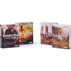 FutureYou Cambridge - Women's Health Bundle - Women's Health Supplements - Highly Bioavailable - 28 Day Supply