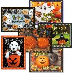Photo Halloween Cards