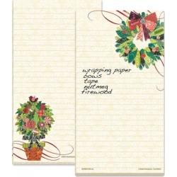 Fancy & Festive Note Pads