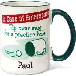 Golf Personalized Mug