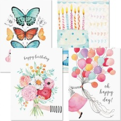 Happy Birthday Cards found on Bargain Bro India from currentcatalog.com for $6.49
