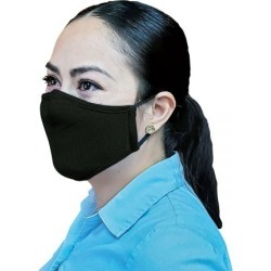 Black Face Mask found on MODAPINS from currentcatalog.com for USD $7.99