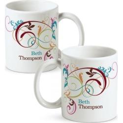 Fantasia Personalized Mug
