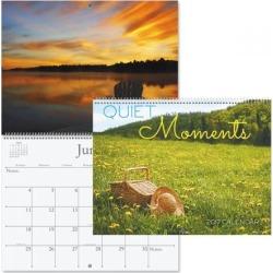 2017 Quiet Moments Calendar