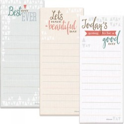 Encouraging List Pads
